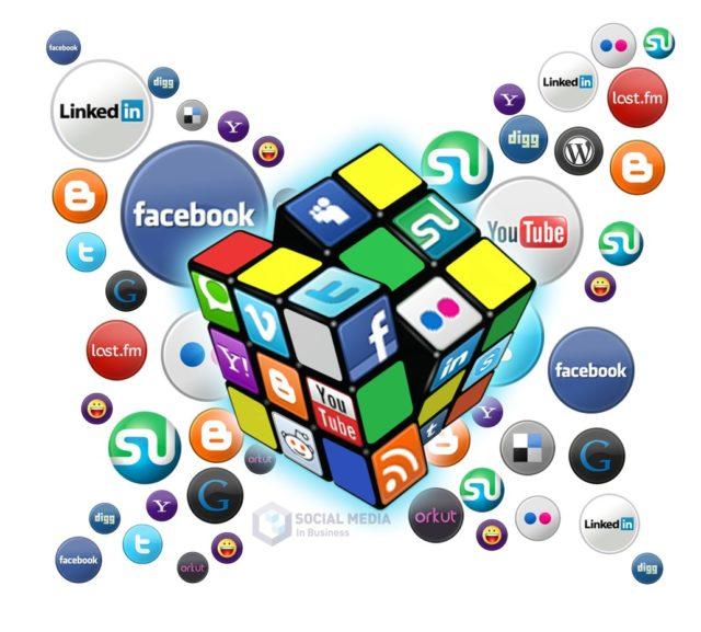 Η κοινωνική δικτύωση και η απώλεια επαφής με την πραγματικότητα