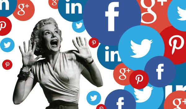 Η απάνθρωπη κοινωνική δικτύωση
