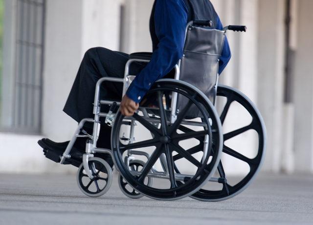 """Η αναπηρία και ο δημοσιογραφικός λόγος περί """"κατεστραμμένης ζωής"""""""